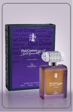 OUD COUTURE Pour Homme