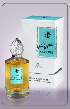 OUD MARQUISE Pour Homme