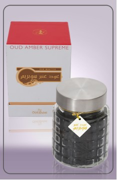 OUD AMBER SUPREME (Oud Muatter)