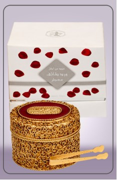 OUD MIRACLE ROSE TAIF